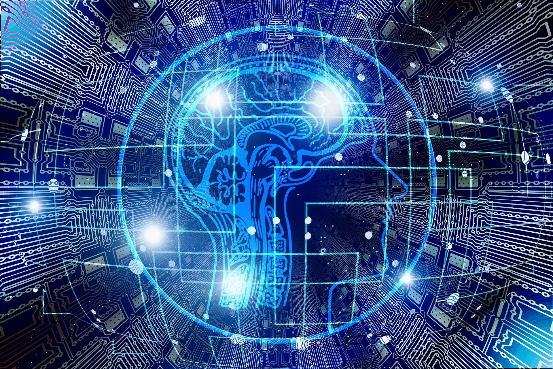 Umetna inteligenca je nova kadrovska služba